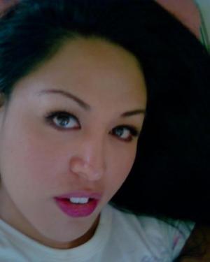 Profile picture nanashka