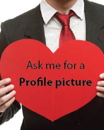 Profile picture sefi